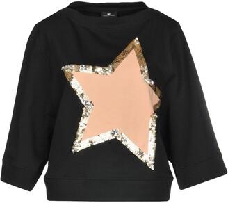 Elisabetta Franchi Sweatshirts