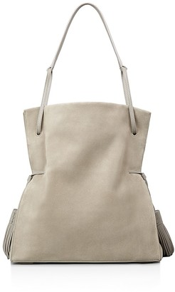 ALLSAINTS Freedom Slouchy Hobo - 100% Exclusive $328 thestylecure.com