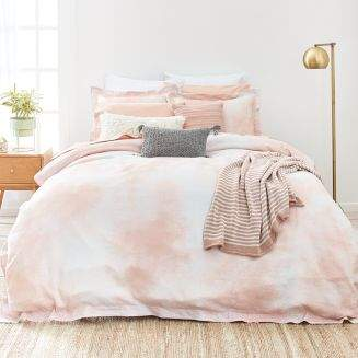 Splendid Amalfi Marble Duvet Cover Set, Twin - 100% Exclusive