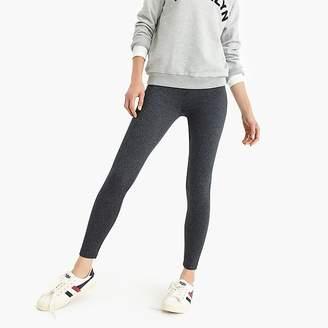 J.Crew Signature leggings in heather grey