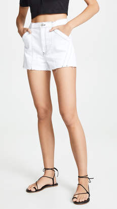 3x1 x Jason Wu Shorts
