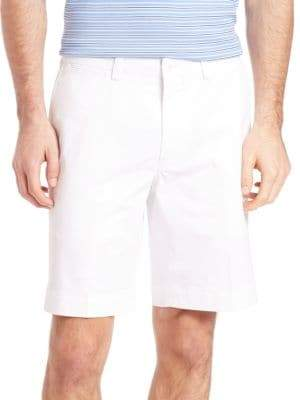 Polo Ralph Lauren Stretch Lightweight Twill Shorts