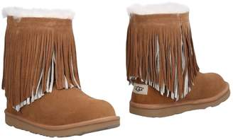 UGG Ankle boots - Item 11491183SL