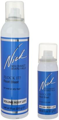 Nick Chavez 8 oz. Flock It with 2 oz. Travel