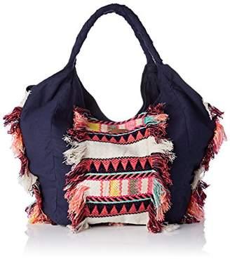 Kaporal Niffa, Women's Top-Handle Bag,8x70x40 cm (W x H L)