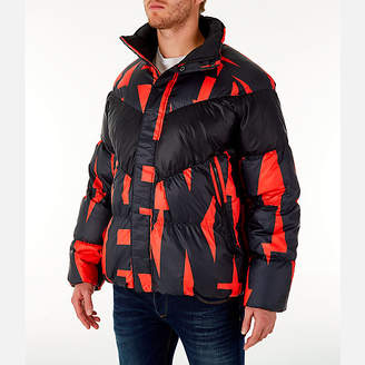 Nike Men's Sportswear Down Filled Jacket
