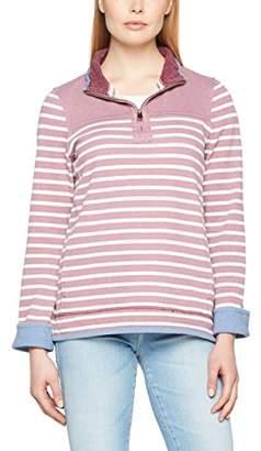 Fat Face Women's AIRLIE Stripe Sweatshirt