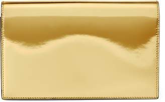 Ralph Lauren Specchio Calfskin Chain Wallet