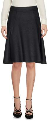 Le Ragazze Di St. Barth Knee length skirts