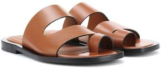 Joseph Leather slides