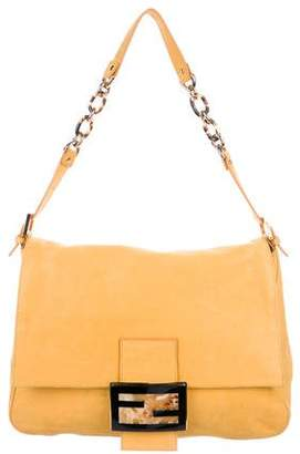 Fendi Mama Forever Large Flap Bag