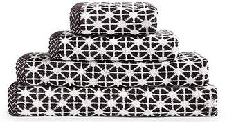 Marks and Spencer Geometric Print Star Towel
