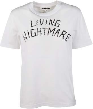 McQ Living Nightmare T-shirt