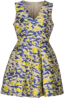 44533aa9b0 Philosophy di Alberta Ferretti Short Dresses - ShopStyle