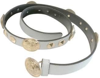 Gianni Versace Leather belt