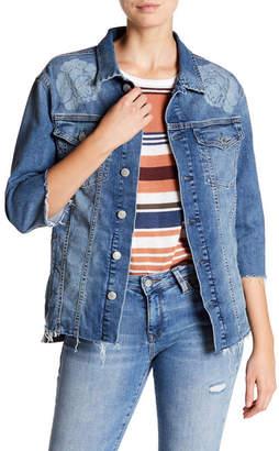 Mavi Jeans Kaylee Denim Jacket