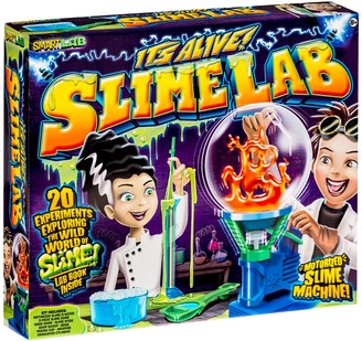 Smartlab It's Alive! Slime Lab by SmartLab Toys