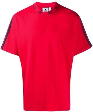 adidas logo short-sleeve T-Shirt