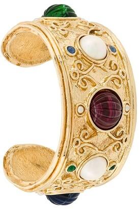 Christian Dior Pre-Owned bangle