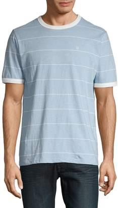 Brixton Stripe Short Sleeve T-Shirt