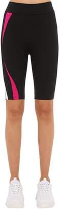 NO KA 'OI Ikena Uakoko Nylon Blend Shorts