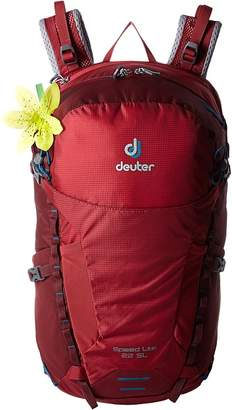 Deuter Speed Lite 22 SL Backpack Bags
