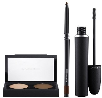 MAC Look In A Box Hooked On Nude Eye Kit - No Color $36.50 thestylecure.com