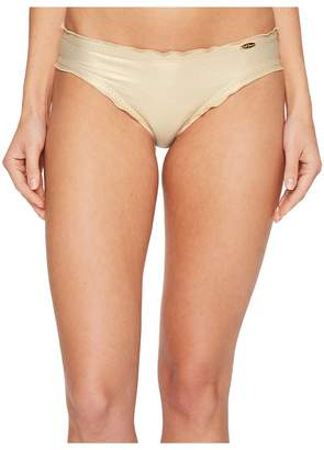 Luli Fama Cosita Buena Wavey Full Bikini Bottom Women's Swimwear