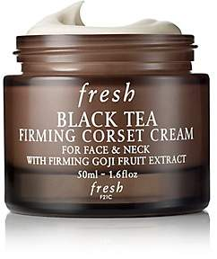 Fresh Women's Black Tea Firming Corset Face Cream