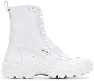 Rombaut Boccaccio boots