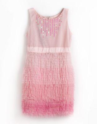 Biscotti Tweens 7-16 Embellished Sleeveless Dress