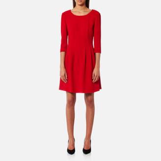 BOSS ORANGE Women's Aloky Dress