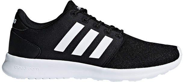 ADIDAS Adidas Cloudfoam QT Racer Womens Sneakers