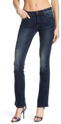 Diesel Doris Super Slim Bootcut Jeans