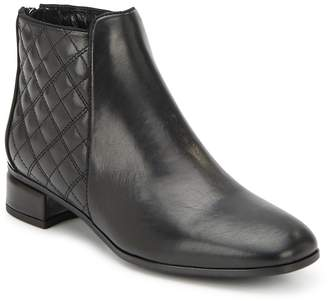 Aquatalia by Marvin K Women's Laurel Leather Ankle Boots