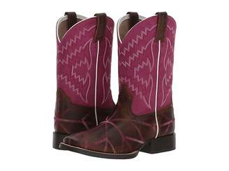 Ariat Twisted Tycoon (Toddler/Little Kid/Big Kid)