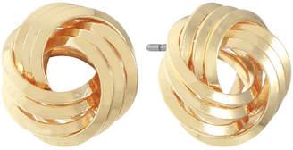 Gloria Vanderbilt 6.7mm Stud Earrings