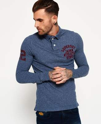 319565653580 Superdry Men's Longsleeve Shirts - ShopStyle