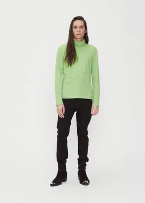Calvin Klein Jersey 205 Turtleneck