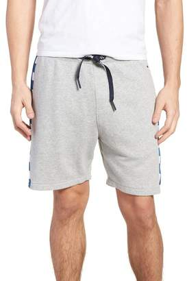 Tommy Jeans Tjm Chequered Knit Beach Short