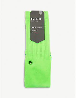 Stance Anthem Classic combed cotton socks