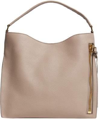 Tom Ford Leather Alix Hobo Bag