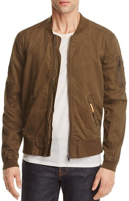Superdry Rookie Duty Bomber Jacket $99.50 thestylecure.com
