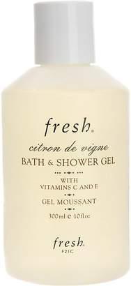 Fresh Women's Citron de Vigne Bath & Shower Gel