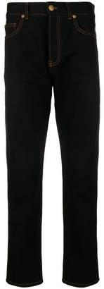 Versace slim fit jeans