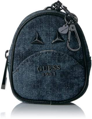 GUESS Bradyn Gifting Backpack Keychain Coin Purse