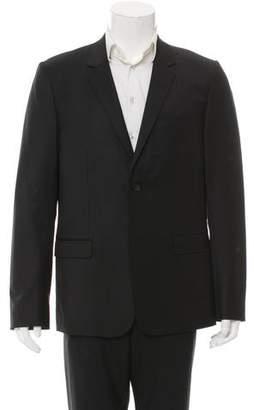 AR+ AR Wool Two-Button Blazer w/ Tags