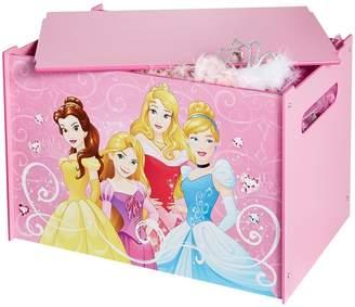 Disney Princess Toy Box by HelloHome