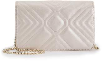 JLO by Jennifer Lopez Sydney Crossbody Wallet