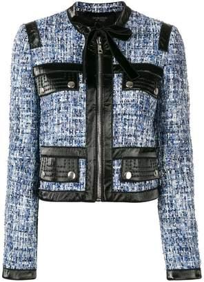 Giambattista Valli cropped jacket